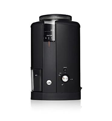 Wilfa Svart Aroma Coffee Grinder from Wilfa