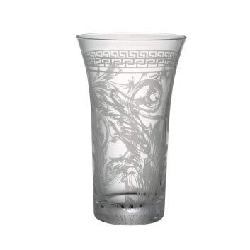 Versace Arabesque Vase 26 cm Versace Arabesque