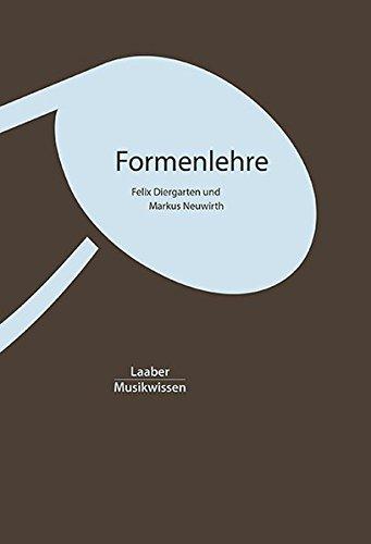 Formenlehre (Grundlagen der Musik / In 14 Bänden)