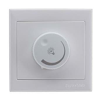 Contrôleur de gradation pour les ampoules LED (220V)