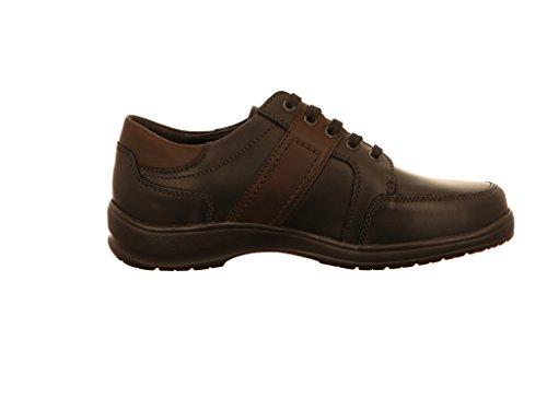 Mobils EDWARD P5104627 Herren_Sneaker Schwarz