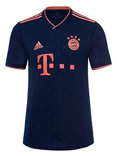 FC Bayern München Trikot Champions League 2019/20, ohne Flock, Größe M
