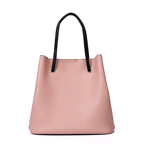 Miyoopark, Borsa tote donna Pink