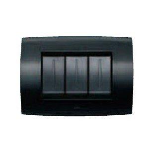 abb-elos-placca-soft-tecn-4m-grigio-antracite-2cse0401sfp