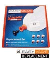 Vaporizador Del Volcán Fácil Válvula Globos - XL