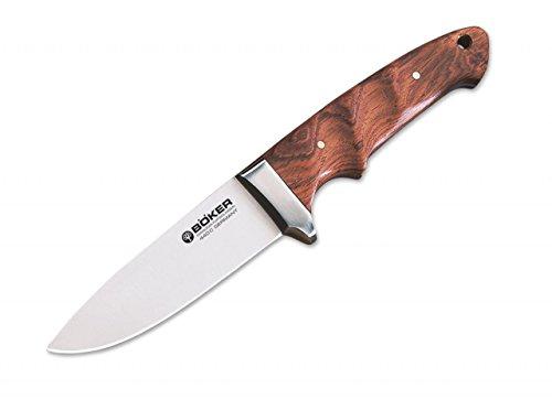 Böker Messer Integral II Palisander Braun, Standard