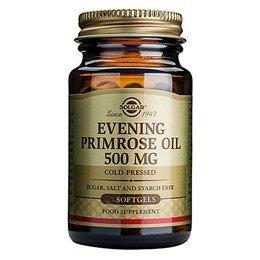 Solgar Evening Primrose Oil 500 mg Softgels – 180 softgels