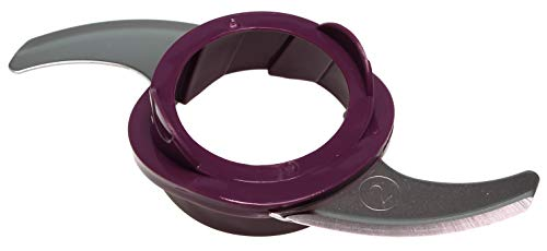 Philips 996510051808 / ERC100199 Messer für HR7759, HR7761, HR7762 Viva Collection Küchenmaschine