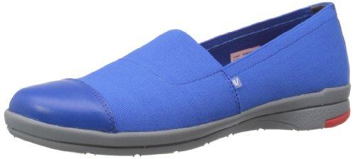Rockport RSLB ALINE BALLET   PRINCESS BLUE, Ballerine donna, Blu (Blau (BLUE)), 36.5