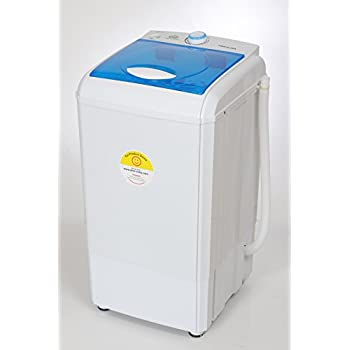 DMR 50 50A Semi Automatic 5 Kg Spin Dryer (Only Drying  No Washing)
