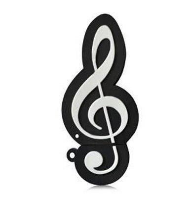 buyer-first-ciao-velocita-20-memorie-usb-8gb-divertente-note-musicali-black-chiavetta-usb-creativa-p