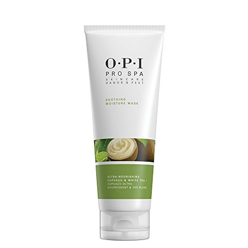 OPI Pro Spa - Skincare Hands & Feet - Soothing Moisture Mask - 8oz / 236ml