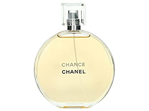CHANEL Chance EDT Vapo 150 ml