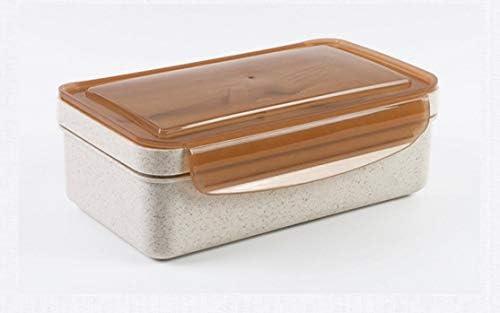 WWUUOOPRT Boîte d'aliments Frais pour Isolation Thermique par Micro-Ondes étanche étanche étanche B07GRY1PZD   Conception Habile  bd115e