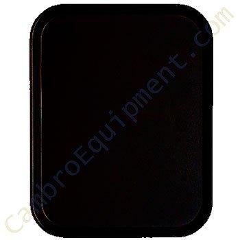 Camtray, rectangulaire, 35,6x 45,7cm, Low Profile, faible pente Edge, renforcé en fibre de verre, moulées (12pièces/unité) Camtray 12