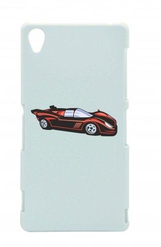 Smartphone Case Hot Rod Sport carrello auto d epoca Young Timer shellby Cobra GT muscel Car America Motiv 9802per Apple Iphone 4/4S, 5/5S, 5C, 6/6S, 7& Samsung Galaxy S4, S5, S6, S