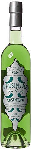 Liquoristerie de Provence Un Air de Provence Versinthe Verte 500 ml