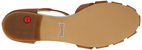 Camper Twins 22603-002 Sandalen Damen Multicolor