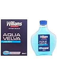 Williams Expert Aqua Velva Lotion Après-Rasage 200ml