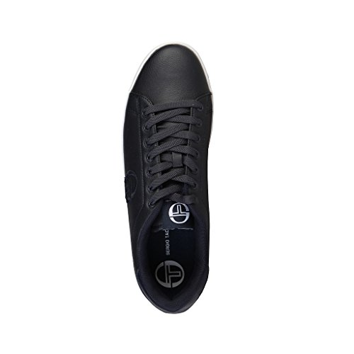 Chaussures baskets homme grises Tacchini GRANTORINO_624102_03_Ash Gris
