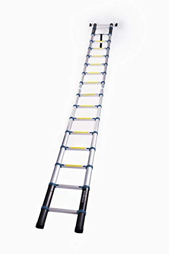 WORHAN 5.6 Meter Telescopic ladders fully extended