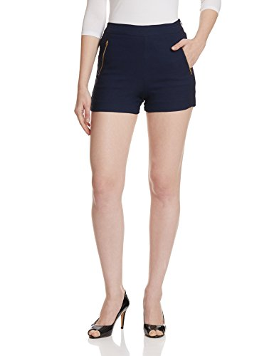 9. Miss Chase Women's Cotton Shorts