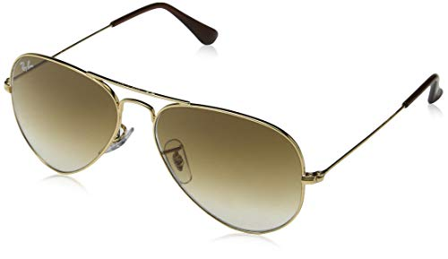 Ray-Ban RAYBAN Unisex-Erwachsene Sonnenbrille 4279 Shiny Havana/Brown, 51