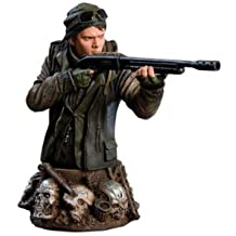 Terminator Salvation: Kyle Reese Bust Limited to 3000 by DC Comics