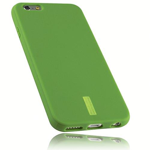 mumbi Schutzhülle für iPhone 6 6S Hülle grün
