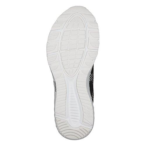 31IGm25fOxL. SS500  - ASICS Women's Roadhawk Ff 2 Running Shoes