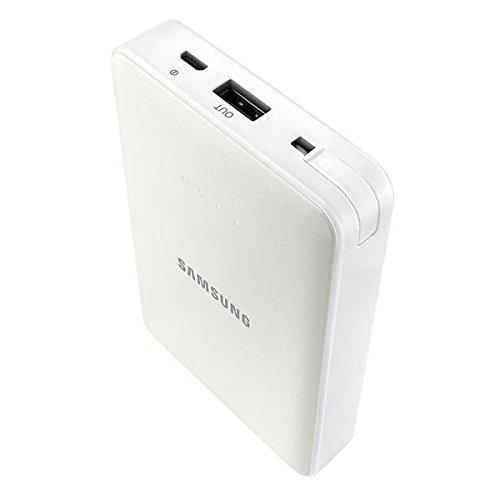 30534e8e9ea9b5 Buy Samsung 11300 MAh Power Bank (White, EB-PN915BWEGIN) Online at ...