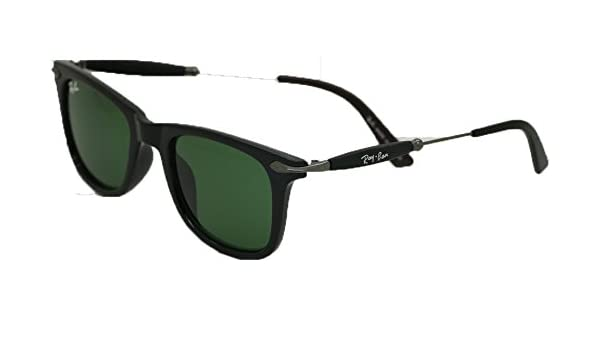 fa1bae47304 ... inexpensive rayban uv protected aviator mens sunglasses  805367272958058blue color lens amazon.in clothing accessories 61212