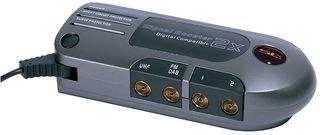 AMPLIFIER TV/RADIO SLX GOLD 2 WAY 4G/LTE 28102HSG By SLX by Best Price Square (Lte-radio)