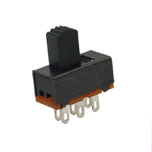 sourcingmap-a11090600ux0471-10-piezas-2-posicion-del-panel-dpdt-2p2t-de-mini-interruptor-deslizante-