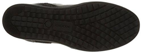Geox donna AI15 sneaker d54s9d nero Black