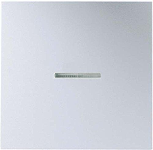 JUNG A 590 KO5 AL Duroplast Aluminio interruptor de luz - Interruptores...