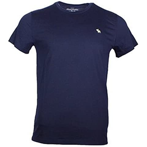 Abercrombie & Fitch -  T-shirt - Uomo