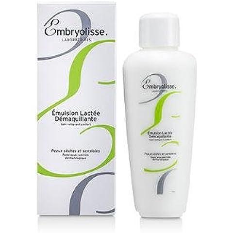 Embryolisse Milky Make-Up Removal Emulsion (For Dry & Sensitive Skin) 200ml