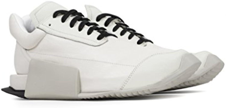 adidas Sneakers Rick Owens Herren - Leder (UOMOBY299) EU -