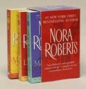 The Circle Trilogy: Morrigan's Cross; Dance of the Gods; Valley of Silence by Nora Roberts (2006-12-05)