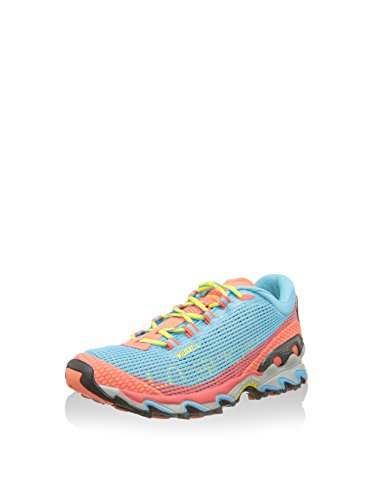 Sportiva-chaussure femme Wild Cat 3.0 Turquoise