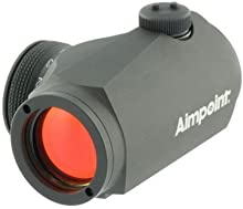 Comprar Aimpoint Micro T-1 (4MOA) Red Dot Sight with No Mount by Aimpoint