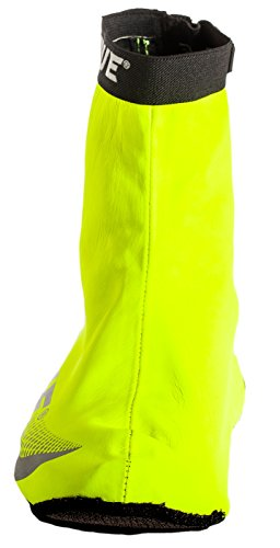 AWE® AWEBright™ 3M Scotchlite Copriscarpe copertura dell'unità di elaborazione Neon