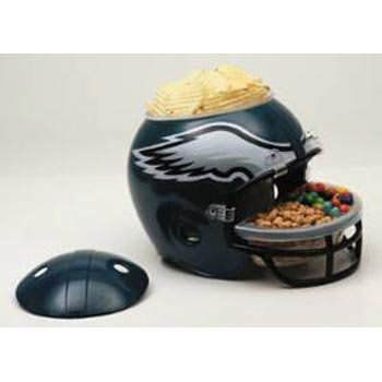 (NFL Snack-Helm Philadelphia Eagles)