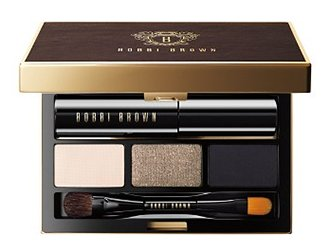 Bobbi Brown Golden Eye Shadow & Mascara Palette (82 Value) …