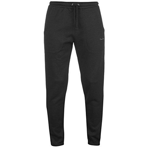 pierre-cardin-uomo-jogging-pantaloni-sportivi-joggers-vita-elasticizzata-carbone-maclange-medium