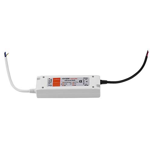 18 Watt / 28 Watt / 48 Watt / 72 Watt / 100 Watt Netzteil DC 12 v LED Treiber Adapter Transformator Schalter