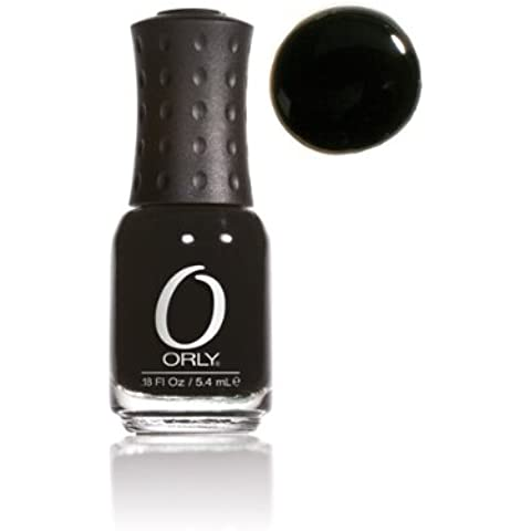 Orly–Mini vernice Black Out 5,4ml