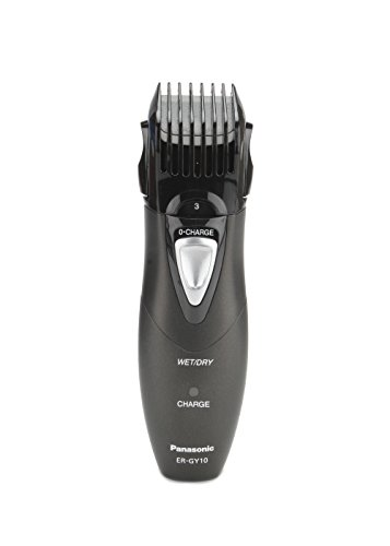 Panasonic ER-GY10K 6-in-1 Men's Body Grooming Kit