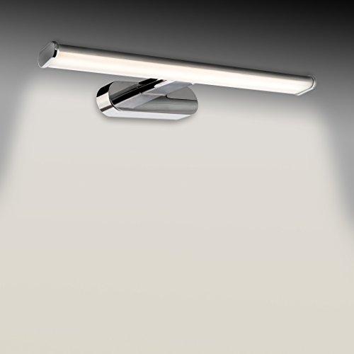 SEBSON LED lampada da specchio, montaggio a parete, lampada da ...